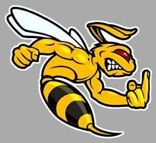 VESPA left bee STICKER GAUCHE