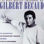 Becaud, Gilbert Les Plus Belles Chansons CD