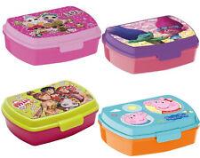 Kinder Brotbox Brotdose Frühstücksdose Lunchbox Brotbüchse Disney