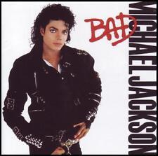 MICHAEL JACKSON - BAD D/Remaster CD *NEW*