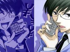 Ouran High School Host Club Kyoya Ootori Anime Manga Huge Print POSTER Affiche