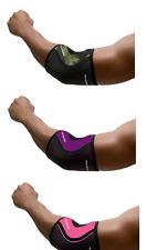 Rehband Rx Elbow Sleeve Camo, Purple, Pink