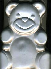 Huggable Teddy Bear - Wilton Pan 1982