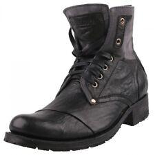 NUEVO SENDRA BOTAS ZAPATOS HOMBRE Botines Botas De Hombre Botas De Cuero Zapatos