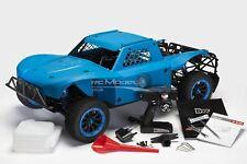 30 Degree North 4WD Shortcourse Truck 2.4GHz Petrol RC Car RTR 1/5th
