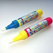 2x Ersatzstift für Aqua Doodle Stift Zusatzstift Malen mit Wasser draw water pen