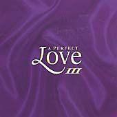 Various Artists - A Perfect Love Vol.3 (CD 2000)