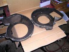 Polaris 440 motor # 704195 fan housing lot 2 pieces
