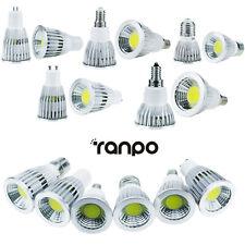 Dimmable LED Spotlight Bulb MR16 GU10 E27 E14 GU5.3 E12 6W 9W 12W Light Lamp 12V
