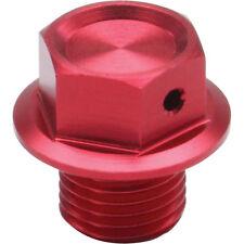 Zeta Magnetic Oil Drain Plug Bolt YZ125 YZ250F YZ450F WR250F WR450F YZ 250F 450F