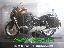 MOTO 1/24 BMW R 850 RT  POLICE PRESIDENTIELLE ITALIENNE GENDARMERIE CARABINIERI
