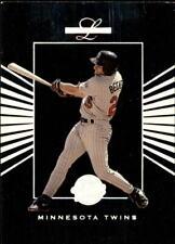 1994 Leaf Limited Rookies Baseball Card Pick