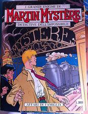 MARTIN MYSTERE N° 174 USATO CONDIZIONI DISCRETE