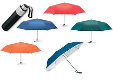 pliable compact parapluie télescopique 53.3CM Mini Sac à main mariage soirée