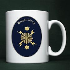RN Branch - Radar Plotter  -  Personalised Mug