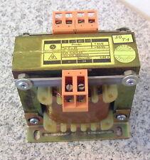 Transformator Trafo 220 V sec 24 V 6,66 A 160  kVA