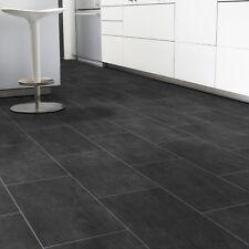 Häufig Laminat-, Vinyl- & PVC-Bodenbeläge aus Fliesenoptik-Vinylboden XS43