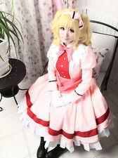 Black Butler Kuroshitsuji Elizabeth Kleid Cosplay costume Fancy Lolita Dress