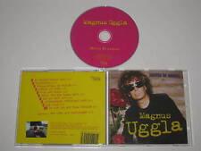 MAGNUS UGGLA/PÄRLOR AT SVINEN (UGGLY 01) CD ALBUM