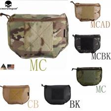 Emersongear Tactical Military Airsoft Molle Waist Pouch Magazine Drop Dump Bag