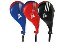 Adidas Double Target Pad Taekwondo Target Kick Paddle Focus Pad Karate