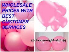 en gros latex Uni Mélange de couleurs Ballons pour fête des mères Marriage