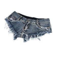 Fashion Girls Women High Waist Hot Jeans Casual Summer Beach Denim Shorts