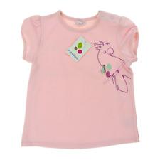 P'tit bisou tee-shirt fille 18 mois