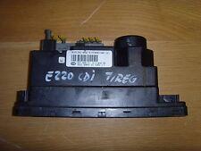 Mercedes Clase E (W210) Cierre Centralizado Bomba de vacío 2108001048