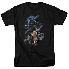 Batman Gotham Knight T-shirts for Men Women or Kids