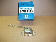NOS 1970 1971 Cuda Challenger 383 2bbl choke thermostat 2951652