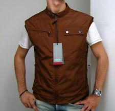 Brema Design giacca smanicato giaccone Giubbino Jacket TG 46-48