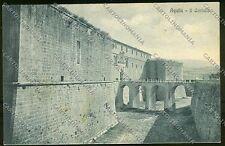 Abruzzo Aquila cartolina 1MGG-344 SZH