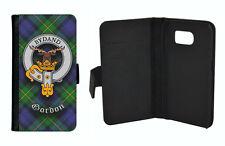Gordon Clan Flip Case for Apple iPhone & Samsung Galaxy - Scottish