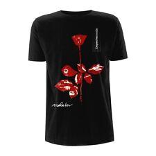Depeche Mode-Violador nuevo Para hombres Camiseta ()