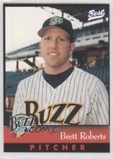 1997 Best Salt Lake Buzz #23 Brett Roberts Rookie Baseball Card