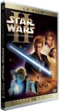 Star Wars : Episode II, lattaque des clo DVD