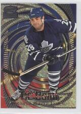 1997-98 Pacific Revolution Silver #134 Tie Domi Toronto Maple Leafs Hockey Card