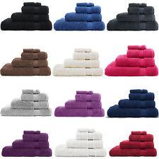 Luxury Egyptian Cotton 500gsm Face Cloth,Hand Towel,Bath Towel,Bath Sheet & Bale