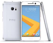 "NEW HTC 10 EMEA 4GB 32GB QUAD CORE 12MP 5.2"" HD SCREEN ANDROID 6.0 4G SMARTPHONE"