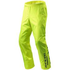 Rev' It! Acido H2o Moto Pantaloni Antipioggia - Giallo Fluo