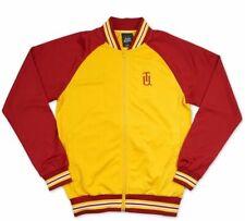 Tuskegee University Jogging Top Jacket Golden Tigers