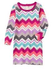NWT Gymboree Mix N Match Chevron Striped Dress 2t,4t,7/8 GirlsToddler