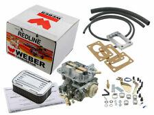 Carburetor Kit For 83-85 Nissan 720 Z24 2.4L 4 Cyl VB81V9 Electric Choke