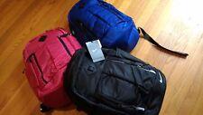 NWT, $80. MSRP, Womens Nike Auralux Backpack / Book Bag  Style # BA5242 455