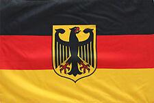 BANDERA 150 x 90cm Banderas del MUNDO Alemania con Águila 07801