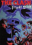 The Clash - Rude Boy (DVD, 2006) BRAND NEW