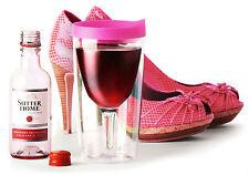 Vino2Go - Dual Wall Insulated Wine Glass