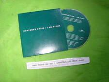 CD Indie I Am Kloot - Northern Skies (3 Song) Promo PIAS