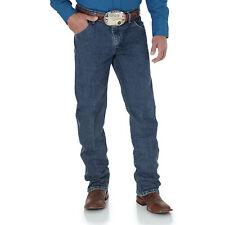 WRANGLER 47MACMT Premium Performance Advanced Comfort Cowboy Cut®  Stretch Jeans